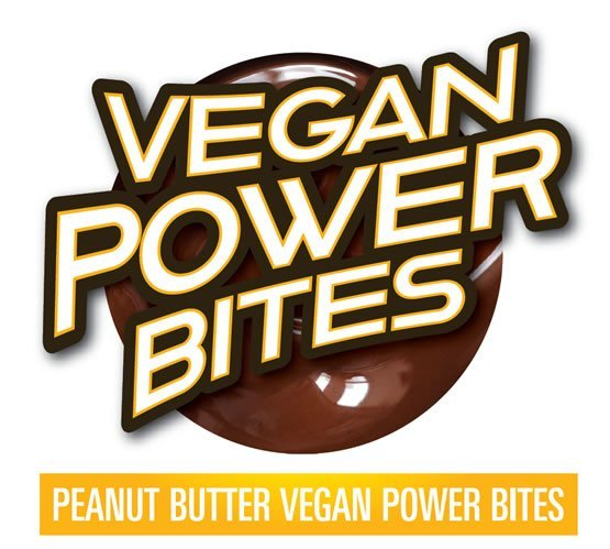 Power Bites Peanut Butter