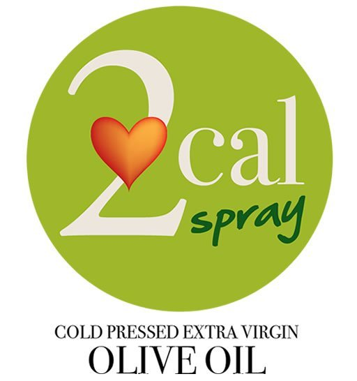 2cal spray extra virgin olive oil sussed